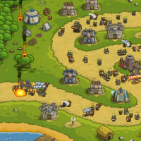 Gioco Kingdom Rush