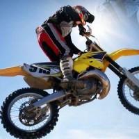 Gioco di motociclette Stuntman