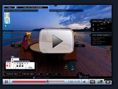 Video istruzioni per giocare a burraco online.