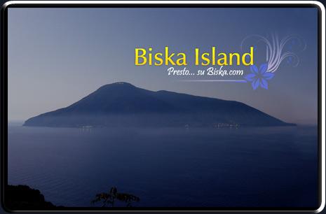 Progetto Biska Island al via !
