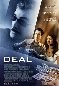 Il Film Deal - Il Re del Poker con Burt Reynolds